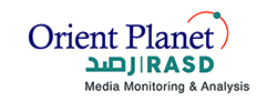 Orient Planet Media Monitoring